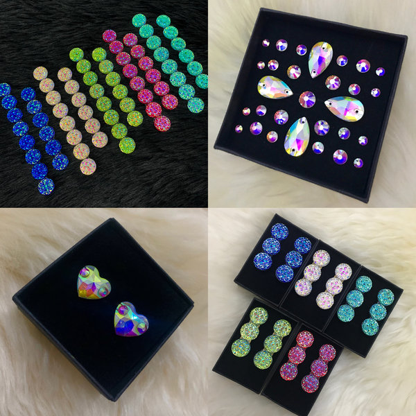 Orbs and Sparkle Gift Set